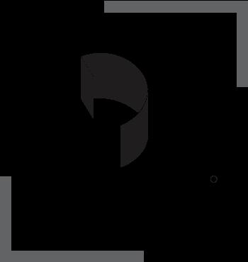 Mamparas de oficina y suelos técnicos – Dinor Logo