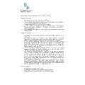 Recomendaciones para la instalación de suelo técnico